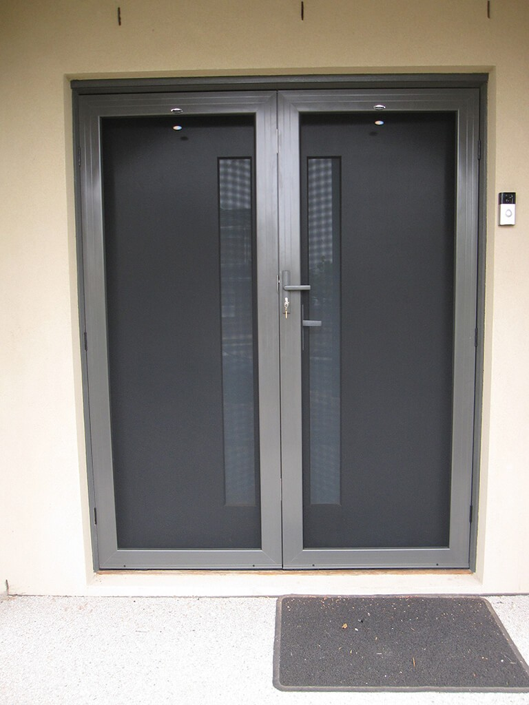 Crimsafe Security Doors In Melbourne Best Price Available