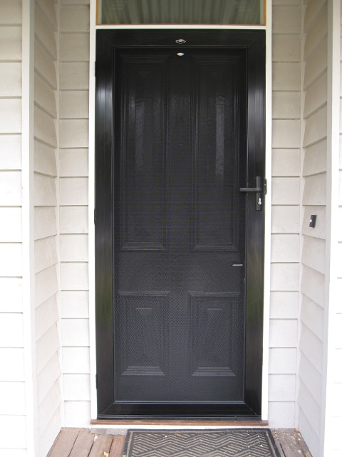 Crimsafe security doors & Crimsafe Security Doors in Melbourne | Best Price Available