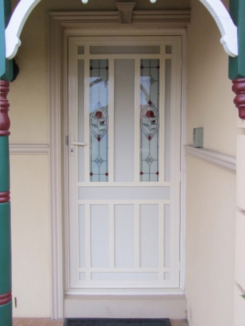 Ringwood Security Door